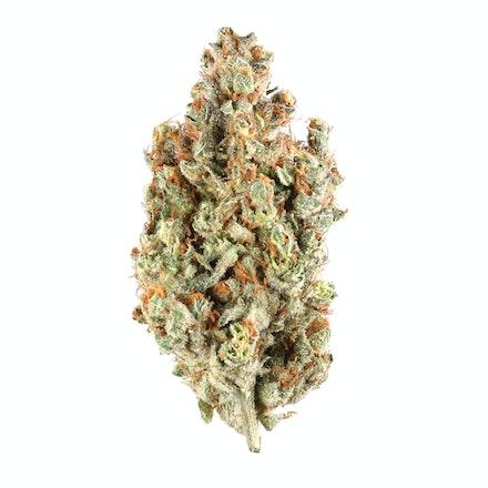 Orange Skunk Marijuana Strain Information Leafly