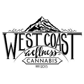 Logo for WCW / West Coast Wellness - Recreational