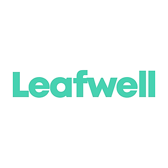 Logo for Leafwell Telehealth Clinic - Tulsa