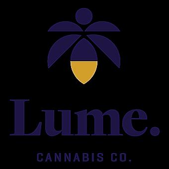 Logo for Lume Cannabis Co.