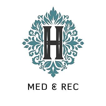 Logo for Herbology - Ann Arbor