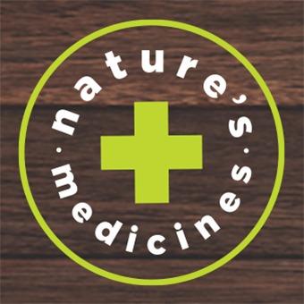Logo for Nature's Medicines - Bloomsburg