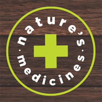 Logo for Nature's Medicines - Ellicott City