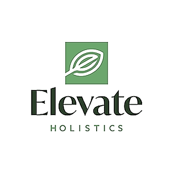 Logo for Elevate Holistics - Lawton Telehealth