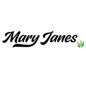 Logo for Mary Janes Cannabis Emporium