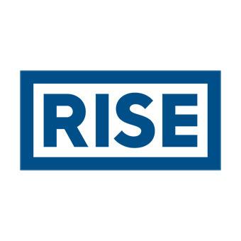 Logo for RISE Dispensaries Bethesda