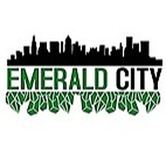 Logo for Emerald City Medicinal