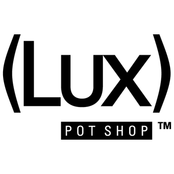 Logo for Lux Pot Shop - Ballard