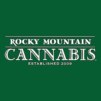 Logo for Rocky Mountain Cannabis Gunnison