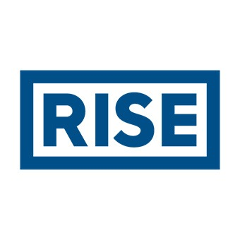 Logo for RISE Dispensaries Silver Spring