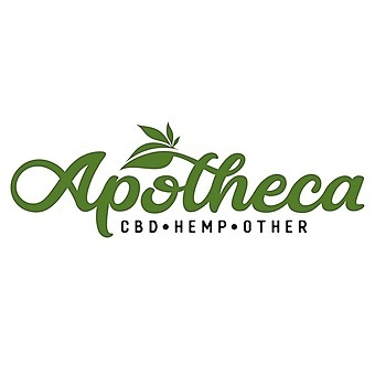 Logo for Apotheca - Cornelius