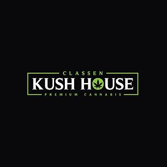 Logo for Classen Kush House