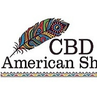 Logo for CBD American Shaman Scottsdale
