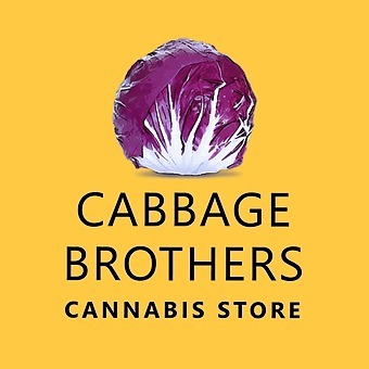 Logo for Cabbage Brothers