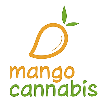 Logo for Mango Cannabis - Edmond