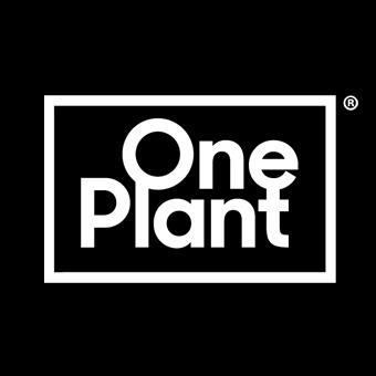Logo for One Plant - Bonita Springs Hub