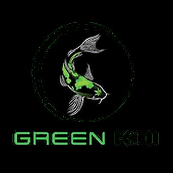 Logo for Green Koi - Recreational