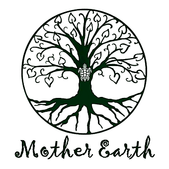 Logo for Mother Earth Natural Health - New Haven