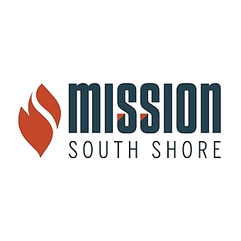 Logo for Mission South Shore