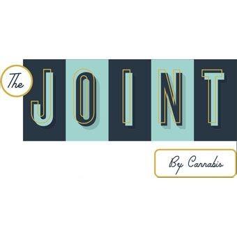 Logo for The Joint - Denver