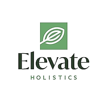 Logo for Elevate Holistics - Tulsa