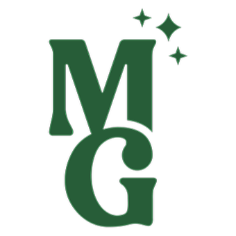 Logo for Miracle Greens