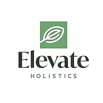 Logo for Elevate Holistics - Ardmore Telehealth