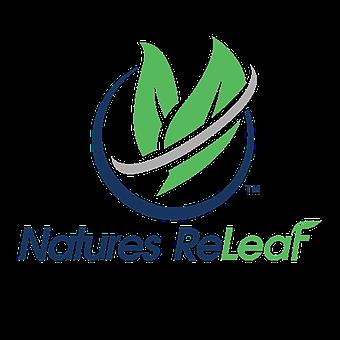 Logo for Nature's ReLeaf Burton -  Recreational