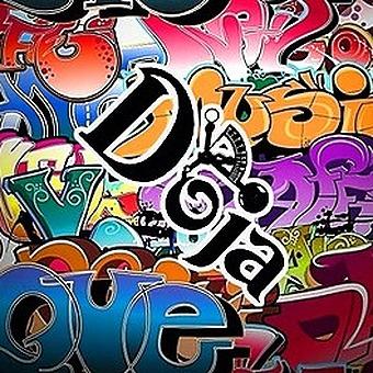 Logo for DOJA