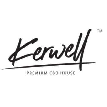 Logo for Kerwell Premium CBD House