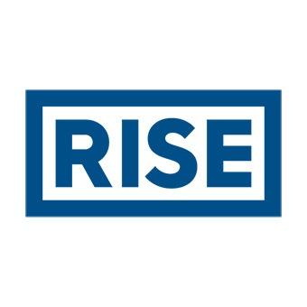 Logo for RISE Dispensaries Carlisle